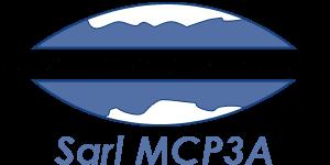 MECAPOLE – Mécanique de précision pour Aéronautique et l'Industrie Logo
